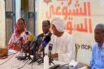 ائتلاف حاکم سودان علیه اهداف انقلاب مردم عمل می کند