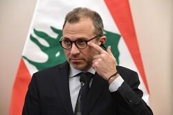 کابینه جدید لبنان باید هرچه زودتر تشکیل شود