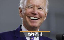 ABD'de joe Biden zaferini böyle ilan etti