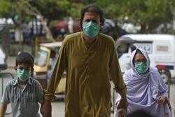 پاکستان میں کورونا وبا سے مزید 95 افراد ہلاک