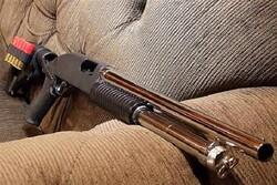 تیراندازی با وینچستر در قوچان/ فرد ضارب متواری است