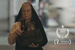 «نجیبه» به جشنوارهای در اندونزی میرود