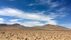 جستجوی حیات در مریخ با بررسی خشکترین نقطه زمین