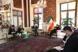 امير عبداللهيان: يجب على لندن ان تفي بالتزاماتها تجاه طهران