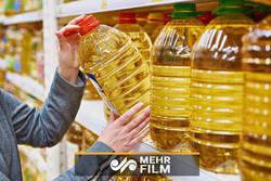 توزیع گسترده روغن مایع با قیمت مصوب