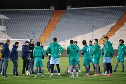 اضافه شدن دو مربی جدید و خارجی به تیم ملی فوتبال ایران