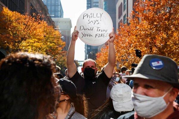 هالیوودی ها به نتیجه انتخابات آمریکا واکنش نشان دادند