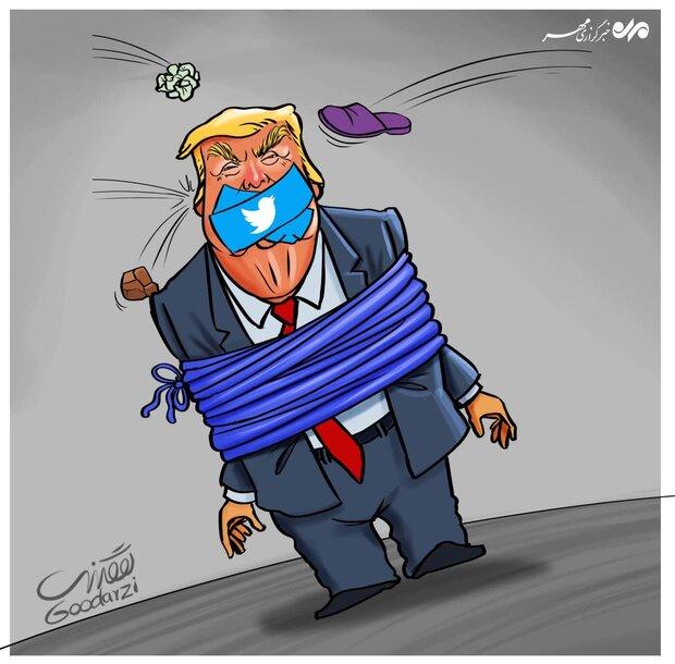 ترامب والانتخابات الأمريكية