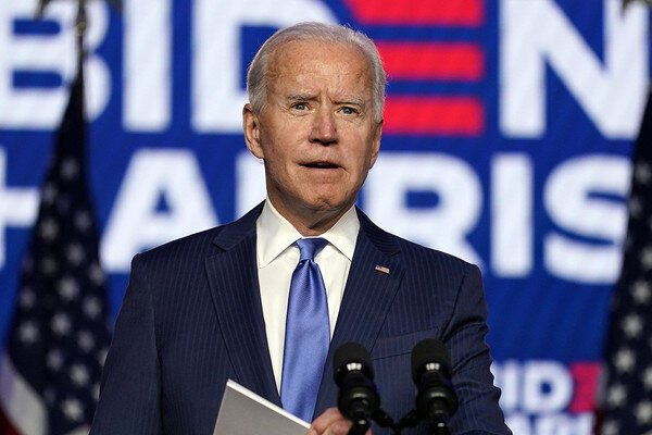 Biden's Cabinet likely to get US mired in more wars