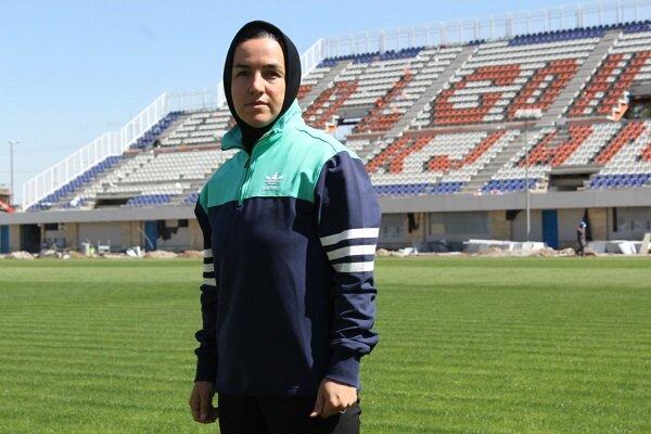 کار دشوار بانوان سیرجانی در جام باشگاههای آسیا و ضعف زیرساخت ها