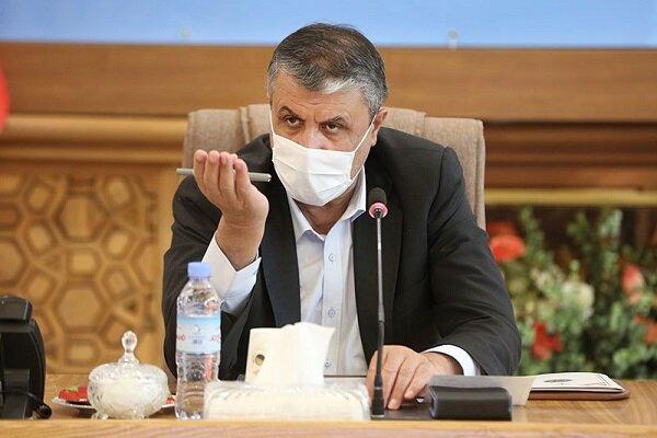 کنایه وزیر راه به برخی مؤسسات مالی: هزار واحد مسکونی احتکار کردند