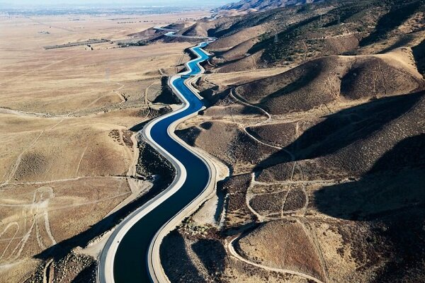 Iran starts first phase of major water transfer project