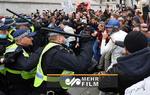 اعتراض انگلیسیها به محدودیتهای کرونایی