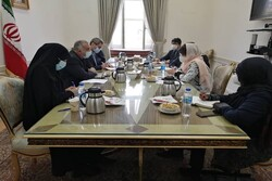 Iran supports Afghan-owned, Afghan-led peace process