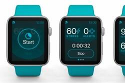 اندازه گیری قند خون با ساعت اپل ممکن میشود