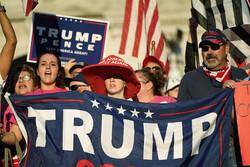 Amerika'da seçim protestosu devam ediyor