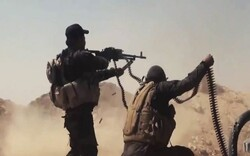 الحشد الشعبي يحبط تعرضا لداعش جنوبي سامراء
