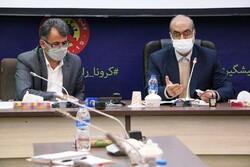 کم تحرکی سلامت دانش آموزان قزوینی را تهدید میکند