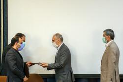 امضاء تفاهم نامه بازسازی اتوبوسهای فرسوده ناوگان اتوبوسرانی شهری