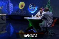 حمله به تتلو در برنامه زنده تلویزیونی