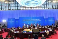 انطلاق قمة شنغهاي العشرين بحضور الرئيس الايراني