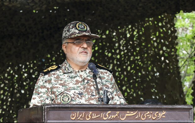 Joint IRGC, Army air defenses ready to confront any threats