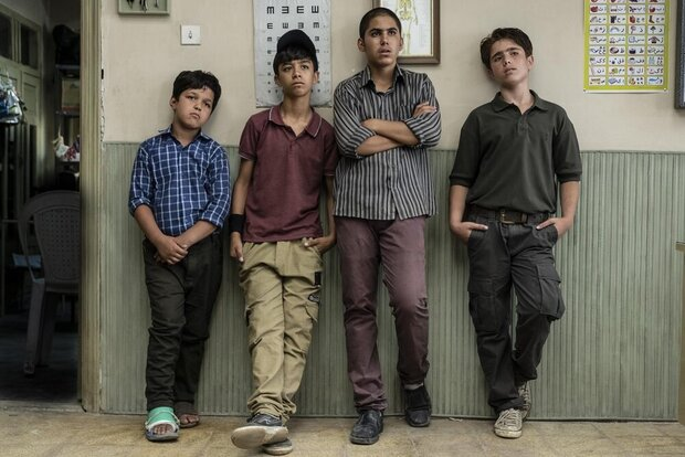 'The Sun' to take part in Intl. Film Festival & Awards Macao