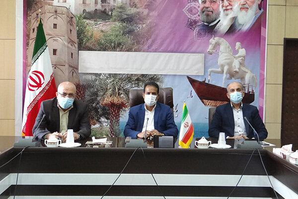 نگاه صنایع نفت و گاز به ورزش استان بوشهر باید تغییر کند