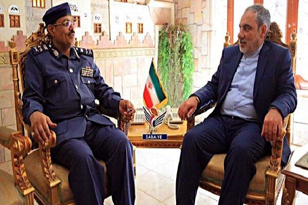 Yemen hails Iran's anti-war stances
