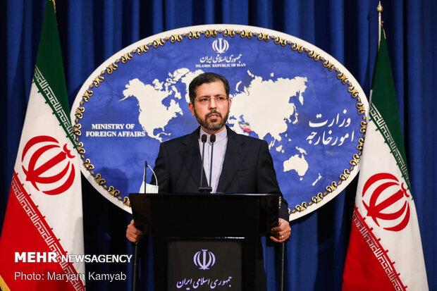 Iran condemns Canada's anti-Iran human rights resolution