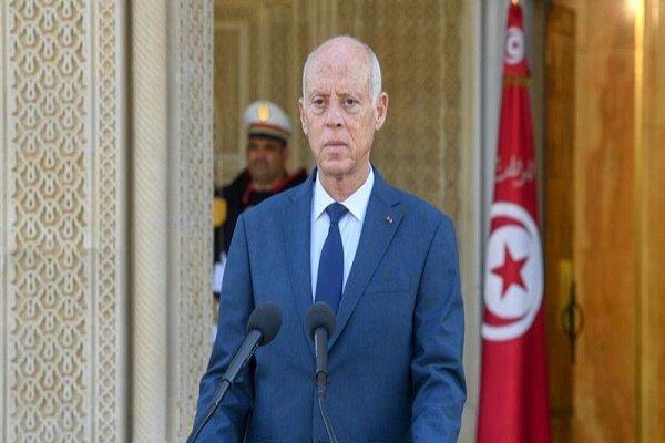 رئیس جمهور تونس: کودتا نکردم/خواهان خونریزی نیستم