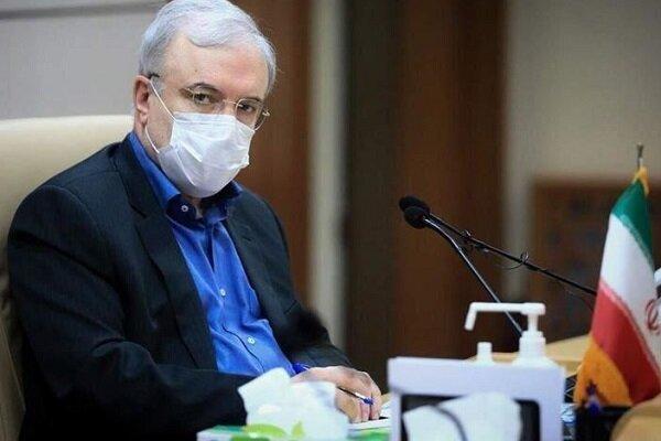 Iran to start imports of coronavirus vaccine soon