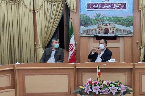 برخورد قضائی با مراکز عرضه قلیان در شهرستان دشتستان انجام شود