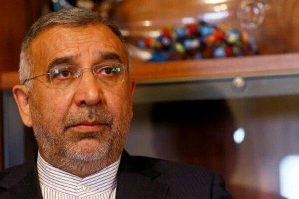 Iran, Uzbekistan stress on reducing violence in Afghanistan