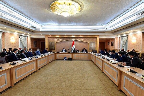 اللجنة السياسية والأمنيّة والعسكرية العراقية-السعودية تعقد اجتماعها