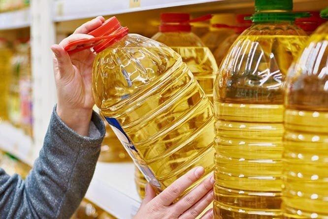 توزیع روزانه ۶۰ تن روغن خوراکی در شهرستان بندرعباس