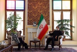 Iran considering Afghanistan's security as its own security