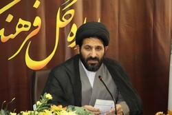 اجرای طرح جریان سازی گفتمان انقلابی در مساجد استان سمنان