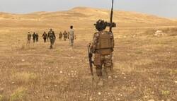 الحشد الشعبي يعلن الشروع بعملية أمنية كبرى غرب الأنبار