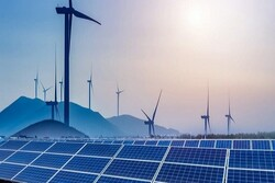 Iran, Qatar stress expansion of coop. in renewable energies