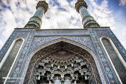 İran'ın kutsal kenti Kum'dan fotoğraflar