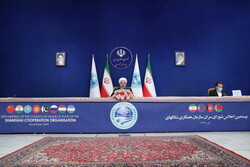 Iran sees lasting security only via coop with its neighbors