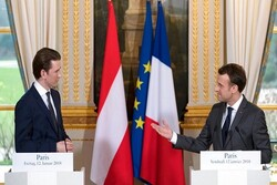 نشست مجازی رهبران اروپا برای بررسی حادثه وین