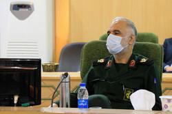 فعالیت بیش از ۲۰۰۰ تیم در اجرای طرح شهید سلیمانی در کرمانشاه