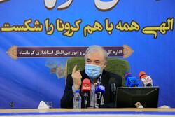 اجازه تزریق واکسن غیراستاندارد را نمیدهیم/ بسیج ملی واکسیناسیون در طرح شهید سلیمانی