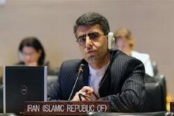 Envoy advises US to punish perpetrators of killing Iran cmdr.