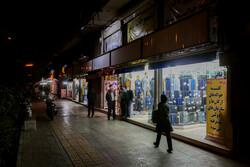 محدودیتهای جدید برای همه مشاغل غیرضروری فیروزکوه اجرا می شود