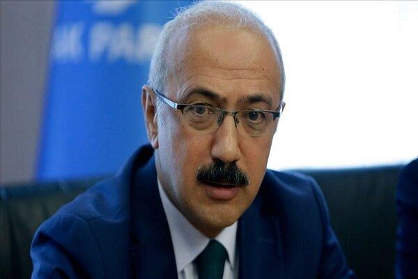 Türkiye'de yeni Hazine ve Maliye Bakanı Lütfi Elvan oldu