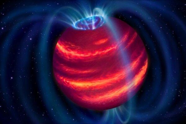 کشف ابرسیاره ای با رادیو تلسکوپ برای اولین بار