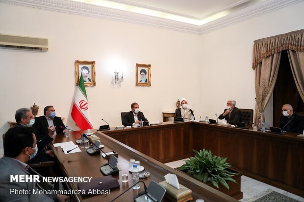 Working Group session held for removing production barriers